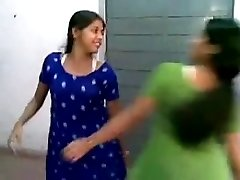 Spicy Indian nymphs have boner inducing gang sex
