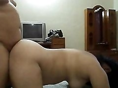 Desi aunty fucked by her manager