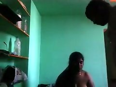 Desi Wife Leaked MMS