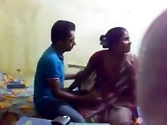 Bangla timid gf tit suck and pussy lick