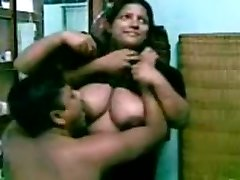 Gujju Uncle Throating Ginormous Boobs New Video