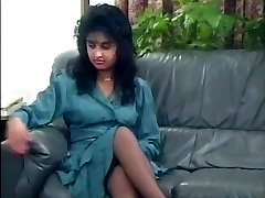 British Indian Babe Sasha Erotic