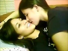 Taboo mind-blowing Indian lesbian fantasy