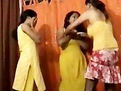 Indian lesbos