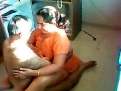 Desi Aunty Plowed on a hidden camera
