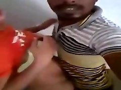 MORTH EASTERN GIRL WITH Hefty Knockers FUCKED BY DELHI GUY