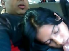 lecture sucking cock inside car wid sexy audio