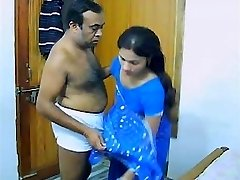 Indian Amateur Duo Honeymoon Sex Exposed