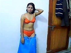 Indian Amateur Couple Honeymoon Romp Exposed