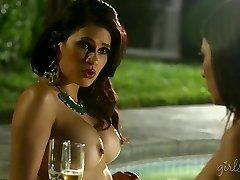 GirlsWay - India Summer, Shyla Jennings, Vanessa Veracruz, S