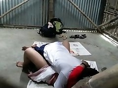 Bengali Teacher nailed By Student