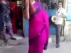 indian nudity in public