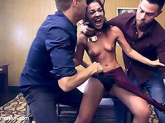 When Xanders sexy girlfriend, Amara Romani, cheats on him with his Best Bro, Seth Gamble, the...