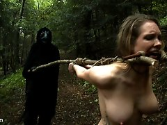 Welcome to another installment of the Hogtied feature movie series.  This month's installment is
