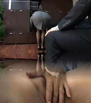 Porn japan office Watch and