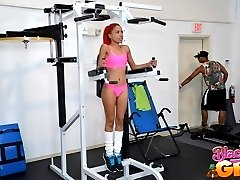 Watch blackgfs scene super fit featuring vicki miraj browse free pics of vicki miraj from the super fit porn video now