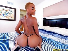 Watch roundandbrown scene ass kisser featuring karma may browse free pics of karma may from the ass kisser porn video now