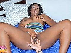 Watch blackgfs scene hot janelle featuring janelle taylor browse free pics of janelle taylor from the hot janelle porn video now