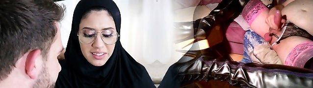 hot xxx große titten arabische pornos!