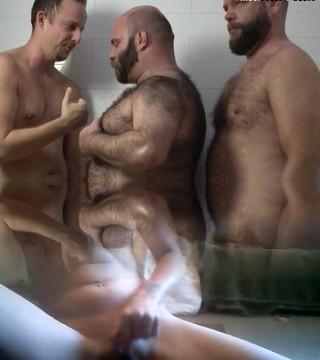 Männer stars nackte Nacktheit