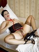 Stockings Girdles