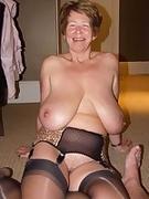Retro Granny