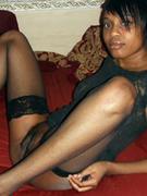 Black Naked Girls