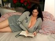 Old Big Boobs Movies