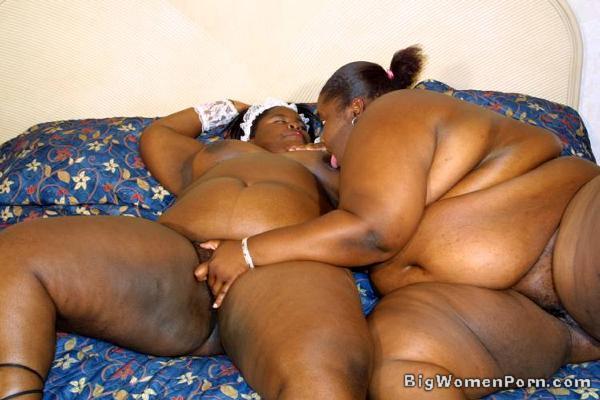 Black Bbw Lesbian Hardcore