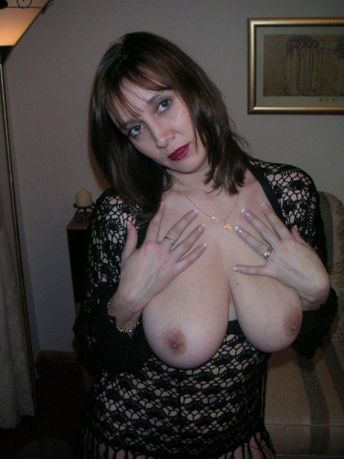 British Amateur Bbw Big Tits