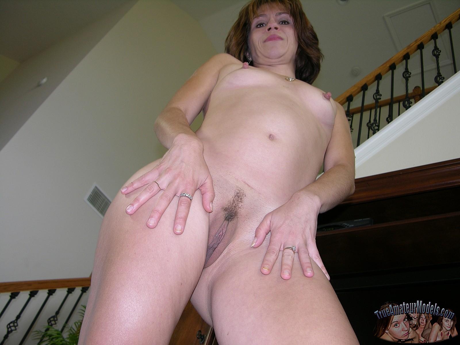 Amateur nackt milf Homemade Porn
