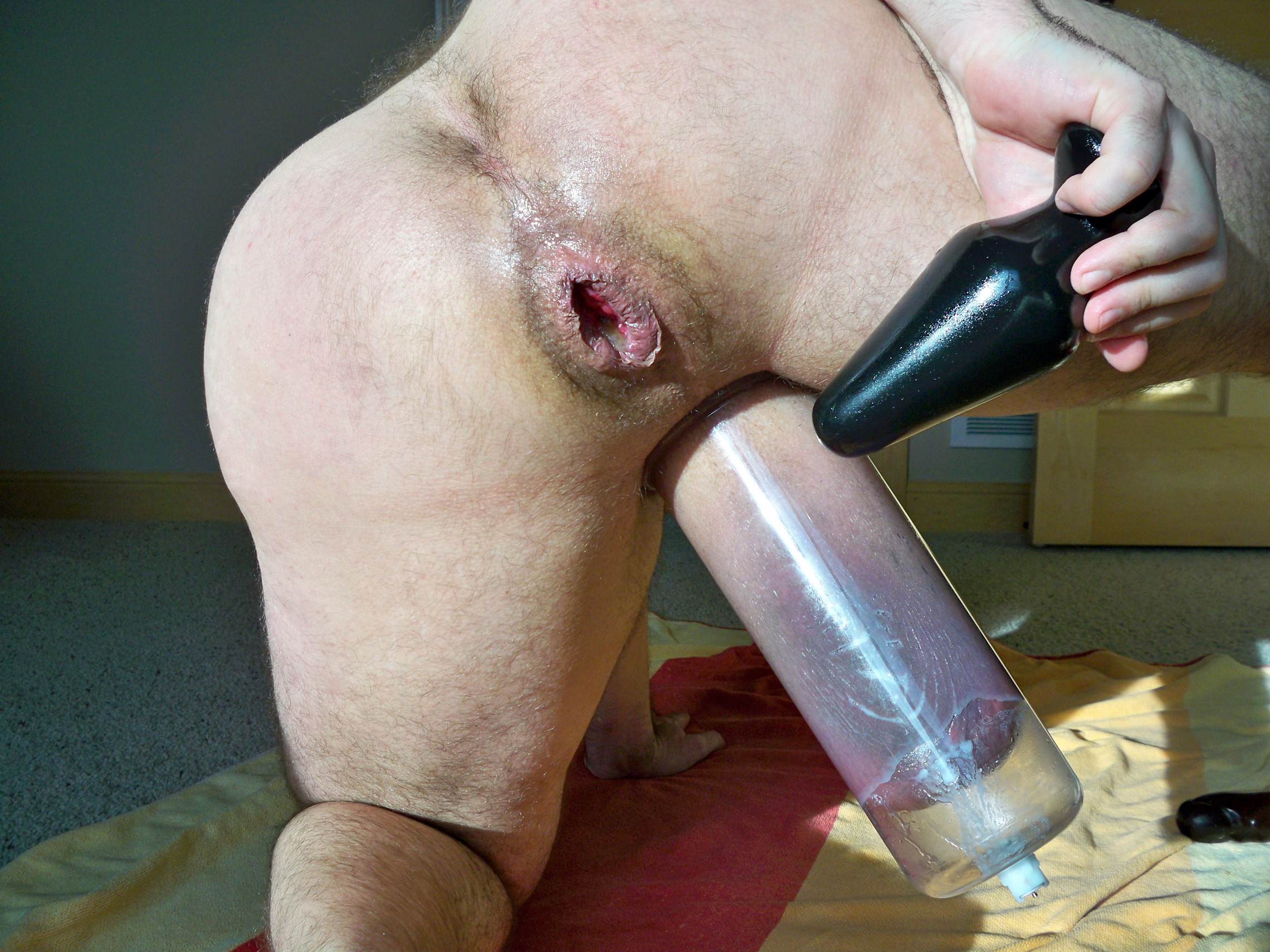 Free gay pubes shave