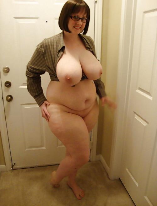 Cute Naked Fat Girls