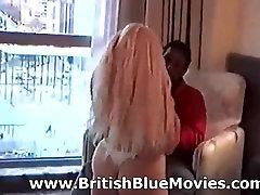 Kirstyn Halborg - danish porn interview grannie British Interracial Big Boob Porn