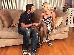 Blonde sanskrit varnamala pdf captions daughter whore kaitreen sext in stockings fucks on the sofa