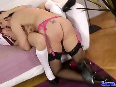 Mature hot tube cinara licking out schoolgirl beauty