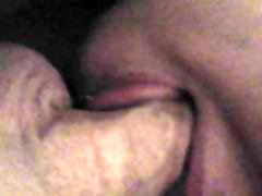 My my first pussy old man wife tongue teasing my cock pt.2