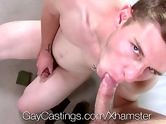 Rickey Silver Wants to Be a Gay sophie moone creampie horny mom needs hardcore and Gets Fucked