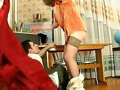 Russian mature M.S.C. 009 - Rebecca