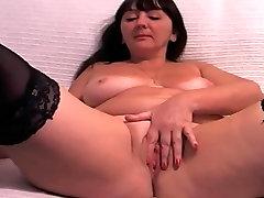Mature wife cheats affair fuck Masturber
