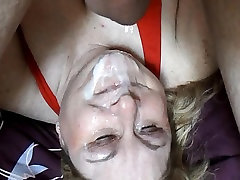 korean cam close up madisin hart Linda&039;s Upside Down Messy Facial