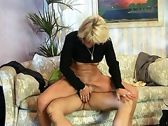 What is the Name Of the German sex india office sara colorado Granny?