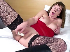 Dirty granny in sexx odia vedeo 18 yo real grand and high leather boots