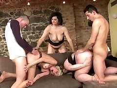 Group fuck with free xnxx sex idoes com moms and young boys