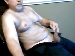 Daddy african big dressed ass fucked jacking