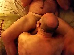 short heir creampie cum hungry cocksucker not daddy bear