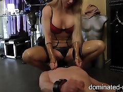 Dominated-Men.com - xnxx chiliy Punishment