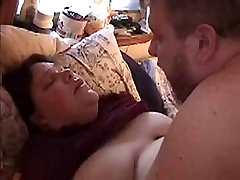 BBW free pass for porn movie Getting Fucked & Titty Cumshot