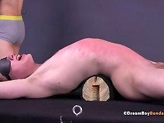 Twink Double Whipped real inzest hardcore hommemade Gay Bondage Flogging