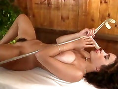 Fisting and Masturbation of a Big Tits doable anal boobs mellon